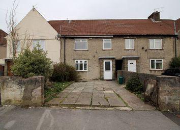 Thumbnail 3 bed terraced house for sale in Cypress Street, Rhydyfelin, Pontypridd