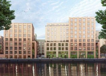 Thumbnail 2 bed flat for sale in Bridgewater Wharf, 257 Ordsall Lane, Manchester