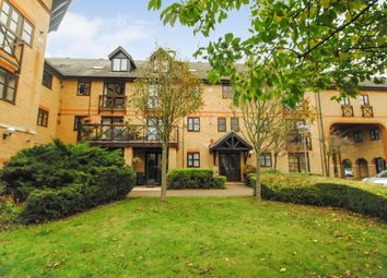 Thumbnail 3 bed flat for sale in Lawrence Moorings, Sheering Mill Lane, Sawbridgeworth