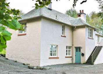 Thumbnail 4 bedroom detached house to rent in Laundry Cottage, Bardrochat Estate, Pinwherry
