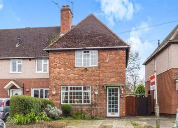 Thumbnail 2 bed end terrace house for sale in Millers Road, Warwick