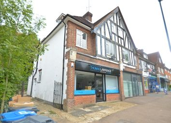 Thumbnail 3 bed flat for sale in Lower Barn Road, Purley