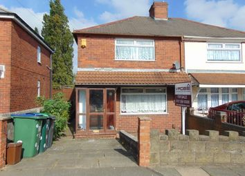 Thumbnail 3 bedroom semi-detached house for sale in Jowetts Lane, West Bromwich