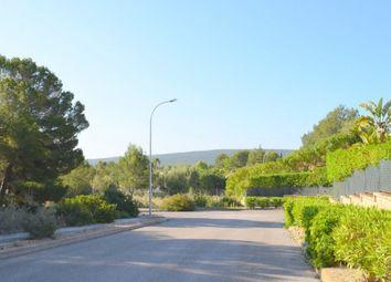 Thumbnail Land for sale in Spain, Mallorca, Calvià, Santa Ponsa