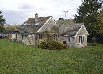 Thumbnail 4 bed detached bungalow for sale in Harescombe, Gloucester
