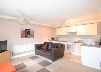 Thumbnail 1 bed maisonette to rent in Scotts Corner, The Harrow Way, Basingstoke