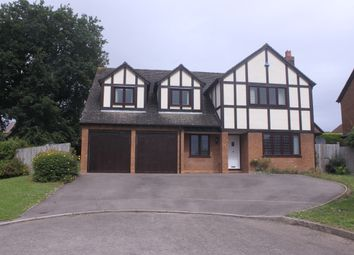 Beech Road, Hollywood, Birmingham B47. 5 bed detached house for sale