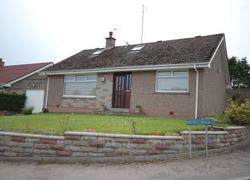 Thumbnail 4 bed detached house to rent in Bruce Walk, Redmoss, Aberdeen