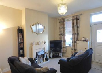 Thumbnail 2 bed terraced house for sale in Standard Street, Fenton, Stoke-On-Trent