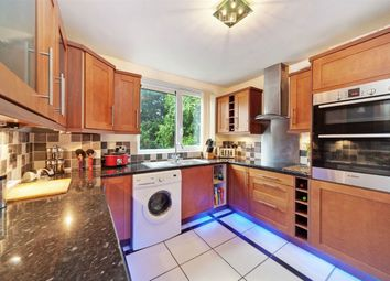 Thumbnail 1 bed flat for sale in Christchurch Avenue, Mapesbury, London