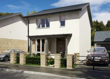Thumbnail 3 bedroom detached house for sale in Granville Road, Bath, Somerset
