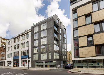 Thumbnail 1 bed flat for sale in Goswell Road, London