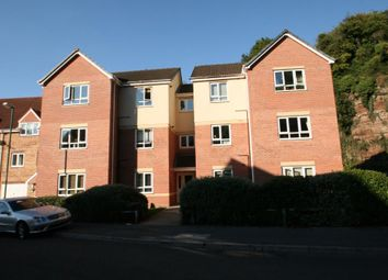 Thumbnail 2 bed flat to rent in Eccles Way, Mapperley, Nottingham