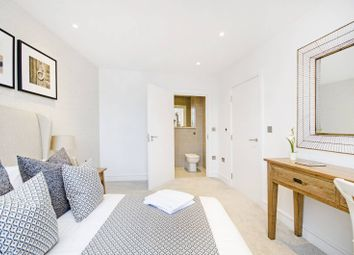 Thumbnail 3 bed flat for sale in Groupama House, New Barnet