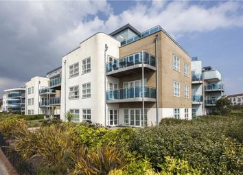 Thumbnail 3 bed flat to rent in Shore Road, Sandbanks, Poole