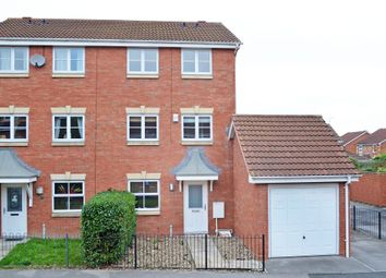 Thumbnail 3 bedroom property to rent in Cobham Way, York