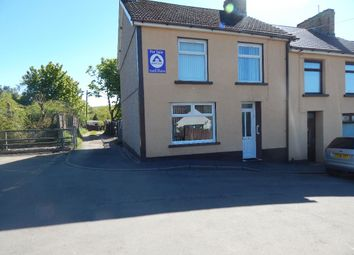 Thumbnail 2 bed end terrace house for sale in Gordon Terrace, Brynmawr