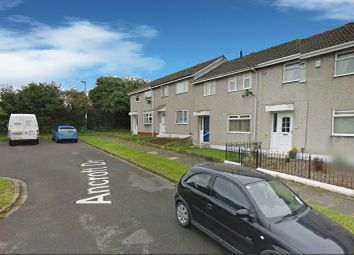 Thumbnail 2 bedroom terraced house for sale in Ancroft Drive, Ormesby, Middlesbrough