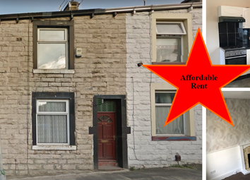 Thumbnail 3 bed terraced house to rent in Smith Street, Nelson, Lancashire