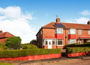 3 bed semi-detached house for sale in Westfield Place, York YO24