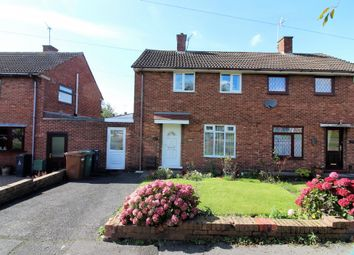 Thumbnail 2 bed semi-detached house for sale in Shepherd Drive, Willenhall