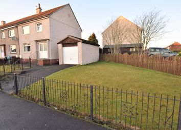3 bed semi-detached house for sale in Inverkip Drive, Shotts ML7