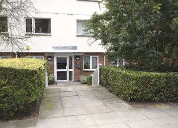 Thumbnail 2 bed flat for sale in Wessex Court, 120 The Avenue, Wembley, Middlesex