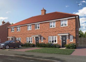 Thumbnail 3 bed terraced house for sale in Amlets Lane, Bramley Vale, Cranleigh