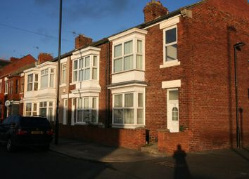 Thumbnail 1 bed flat to rent in Fulwell Road, Fulwell, Sunderland