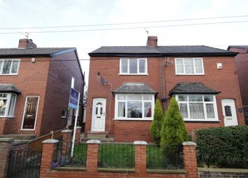 Thumbnail 3 bed semi-detached house for sale in Dawes Avenue, Glasshoughton, Castleford