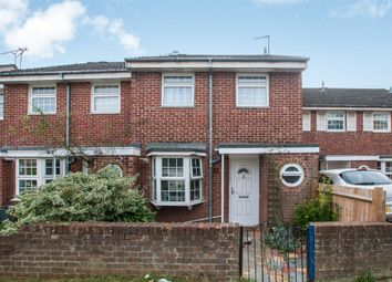 Thumbnail 3 bedroom terraced house for sale in Ray Mill Road West, Maidenhead