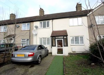 3 bed terraced house for sale in Carpenter Gardens, London N21