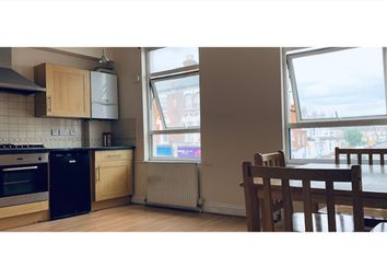 Thumbnail 1 bed flat to rent in Upper Tooting Road, Balham