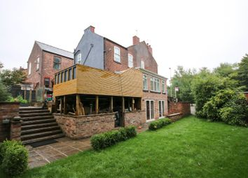 Thumbnail 5 bed end terrace house for sale in Folly Lane, Swinton, Manchester