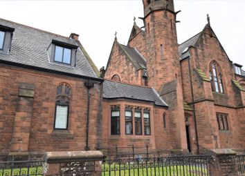 Thumbnail 2 bed flat for sale in 212 Newlands Road, Glasgow