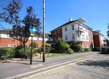 Thumbnail 2 bedroom flat for sale in Taverners Lodge, Cockfosters Road, Barnet