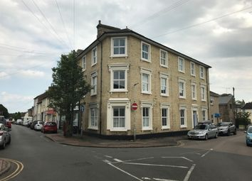 Thumbnail 2 bed flat for sale in New Road, Leighton Buzzard