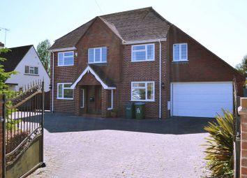 Thumbnail 5 bedroom detached house to rent in Ferringham Lane, Ferring, Worthing