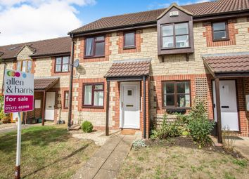 Thumbnail Terraced house for sale in Little Keyford Lane, Frome