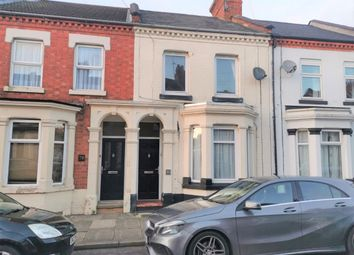 3 bed terraced house to rent in Derby Road, Abington, Northampton NN1