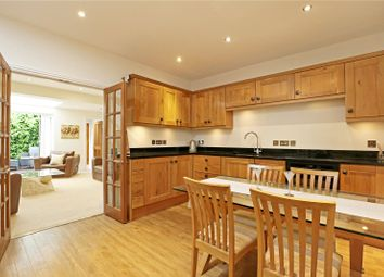 Thumbnail 2 bed mews house to rent in Ann's Close, Knightsbridge, London