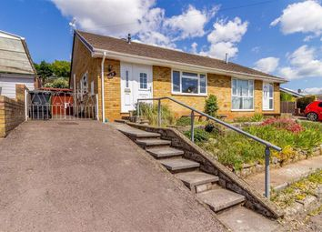 2 bed bungalow for sale in Wyebank Way, Chepstow, Gloucestershire NP16