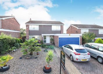 Thumbnail 4 bed detached house for sale in Greenfield Road, Middleton On The Wolds, Driffield