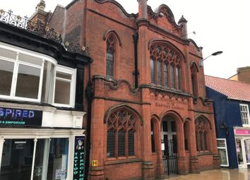 Thumbnail Leisure/hospitality for sale in Church Street, Cromer