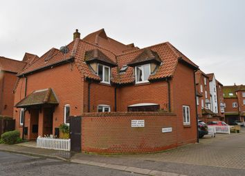 Thumbnail 2 bed terraced house for sale in Kings Road, Burnham-On-Crouch