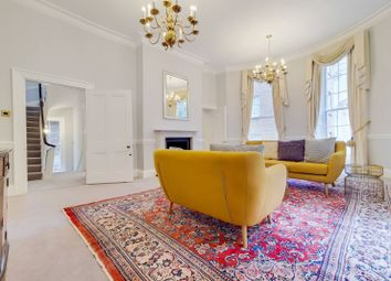 Thumbnail 5 bed end terrace house to rent in Craven Street, Charing Cross, London