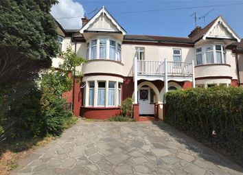 Thumbnail 4 bed terraced house for sale in Lovelace Avenue, Southend-On-Sea