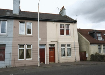 Thumbnail 1 bed flat to rent in Rolland Buildings, The Cross, Windygates, Fife 5Dd
