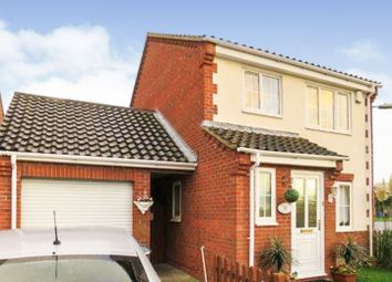 3 bed detached house for sale in Chaukers Crescent, Carlton Colville, Lowestoft NR33