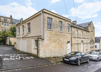 3 bed terraced house for sale in Harley Street, Bath, Somerset BA1